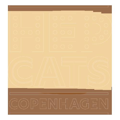 Hepcats Copenhagen Logo